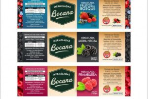 Is This Food Really Healthy? New Packaging Labels Would Tell You!